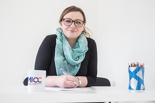 Maja Okanović, direktorica